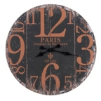 Made Ile Horloge 55949 J - Décoration - Ile d'Oléron
