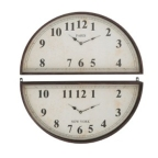 Made Ile Horloge 65637 J - Décoration - Ile d'Oléron