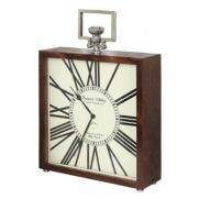 Made Ile Horloge 7101651 LL - Décoration - Ile d'Oléron