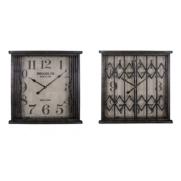 Made Ile Horloge SEB 15761 Al - Décoration - Ile d'Oléron