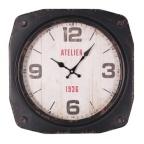 Made Ile Horloge SEB14979 Al - Décoration - Ile d'Oléron