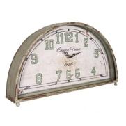 Made Ile Horloge SEB15039 Al - Décoration - Ile d'Oléron