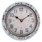 Made Ile Horloge SEB15121 Al - Décoration - Ile d'Oléron
