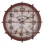 Made Ile Horloge SEB15123 Al - Décoration - Ile d'Oléron