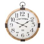 Made Ile Horloge SEB15872 Al - Décoration - Ile d'Oléron