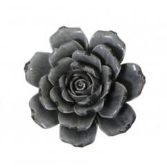 Made Ile Grande rose noire 6247831 - Décoration - Ile d'Oléron