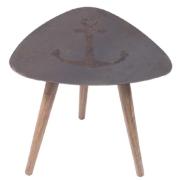 Made Ile Table 1102-1101-1100 Bt - Décoration - Ile d'Oléron