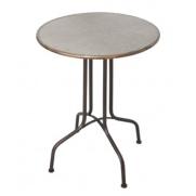 Made Ile Table CD957 Al - Décoration - Ile d'Oléron