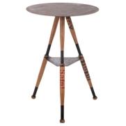 Made Ile Table haute 72968 J - Décoration - Ile d'Oléron