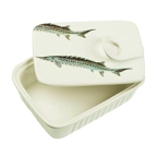 Made Ile Boite terrine estugeon 302170 SP - 12x9x5cm