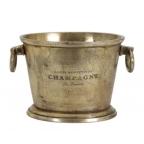 Made Ile Seau champagne doree 6304818 LL - 39x25cm