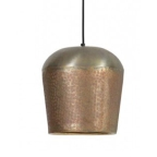 Made Ile Suspension metal bronze or 3085050 LL - 26x27cm